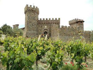 Castello Di Amorosa, California photo by Jim G