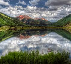 Red Mountain, Colorado photo by John Fowler