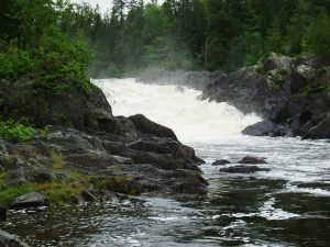Allagash Waterfall photo by: Shadow2700