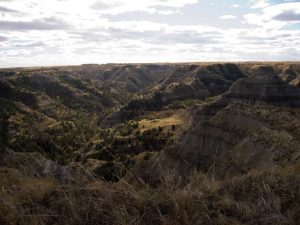 North Dakota-Maah_Daah_Hey_Trail-Long photo by: Peter Schutlz