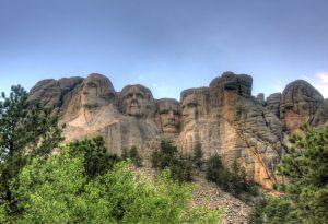 "Mount Rushmore photo by: Photo via <a href=""https://www.goodfreephotos.com/"">Good Free Photos</a>"