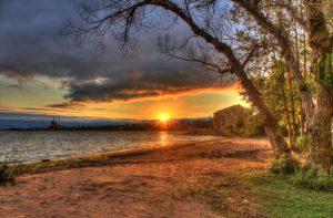 wisconsin-asheland-sunrise-landscape photo by: goodfreephotos