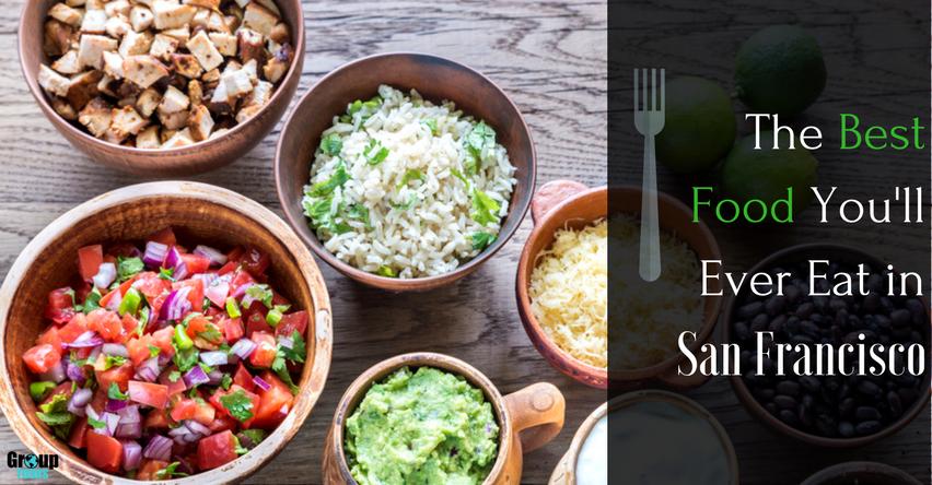 Best Organic Food In San Diego