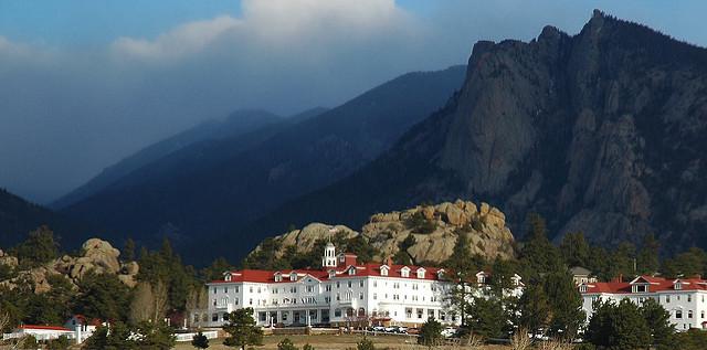 paurian Stanley Hotel