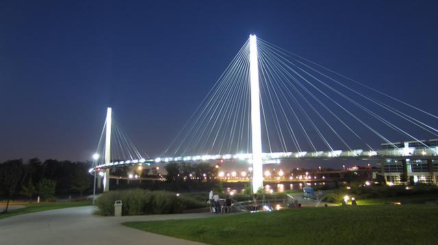 Nelo Hotsuma - Bob Kerrey Bridge