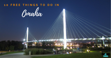 10 Free Things to Do in Omaha