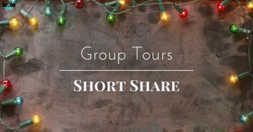Short Share: Christmas Around the World in Chicago