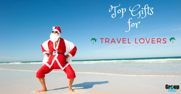 Top Gifts For Travel Lovers