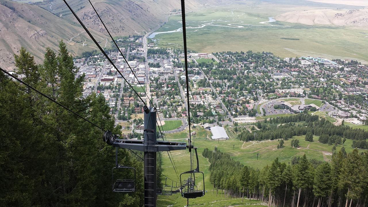 Jackson Wyoming Group Tours