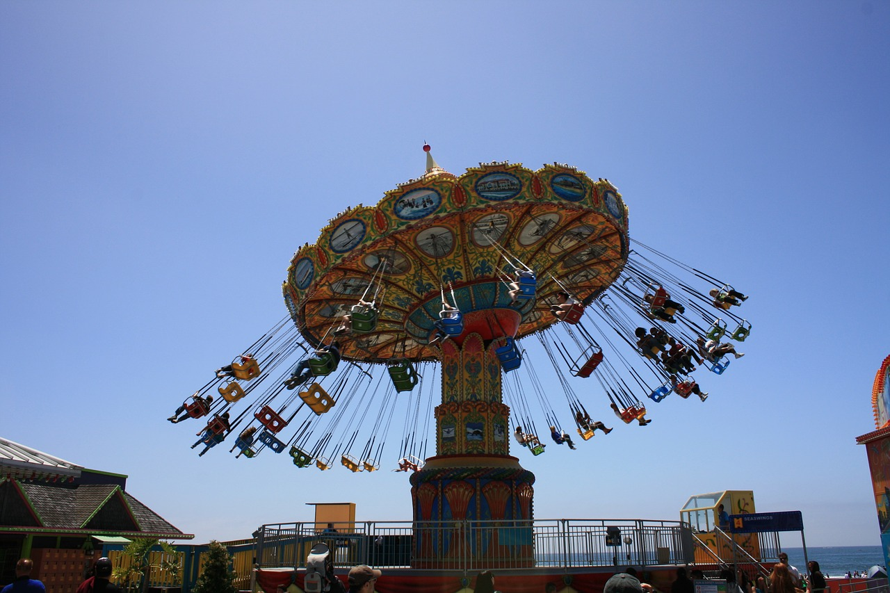 California state fair dates in Melbourne