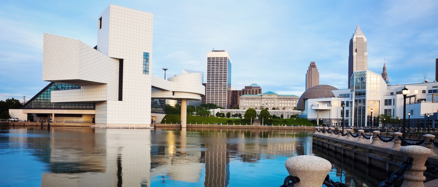 Cleveland Itineraries