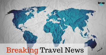 Breaking Travel News: Airline Waivers for California Wildfires