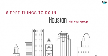 10 Free Things to Do in Houston with your Group