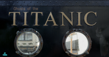 Haunted Branson: The Ghosts of the Titanic