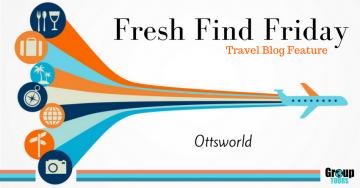 Fresh Find Friday: Ottsworld
