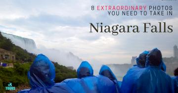 8 Extraordinary Photos You Need to Take in Niagara Falls