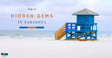 Top 10 Hidden Gems in Sarasota