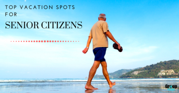Top Vacation Spots for Senior Citizens