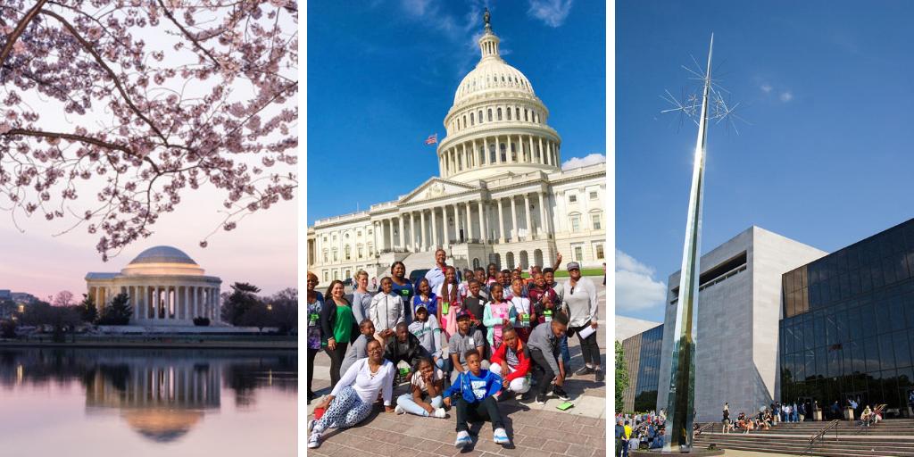 Washington D.C Group Tours