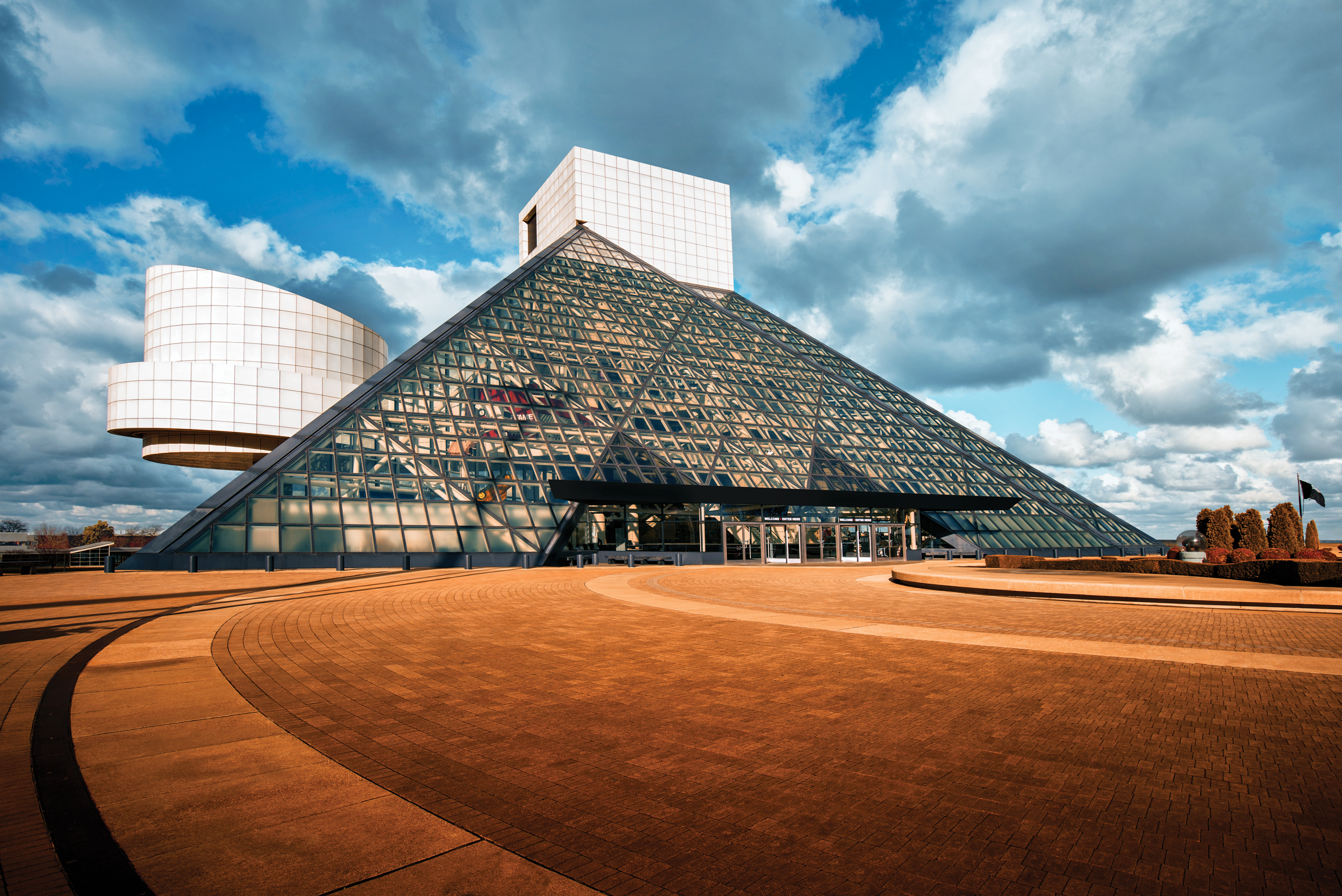 All Rights Reserved Rock n Roll Hall of Fame