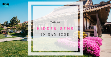 Top 10 Hidden Gems in San Jose