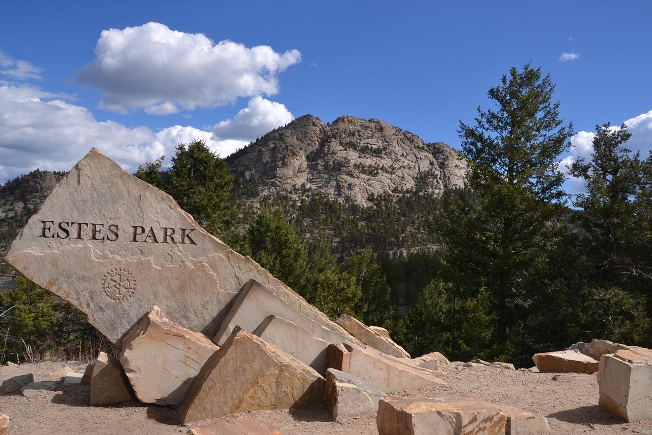 Estes Park Colorado Pixabay Public Domain