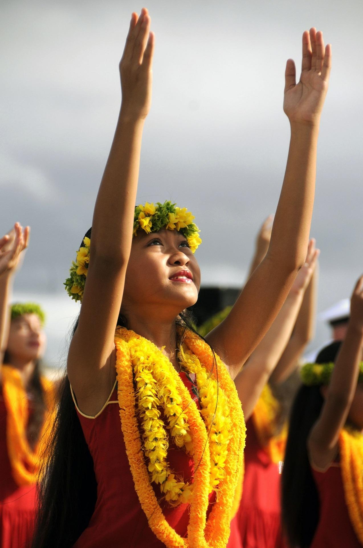 Authentic Hawaiian Luau Dollarphotoclub Public Domain