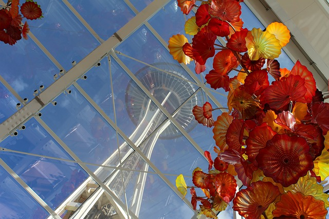 Seattle Vacation Pixabay Public Domain