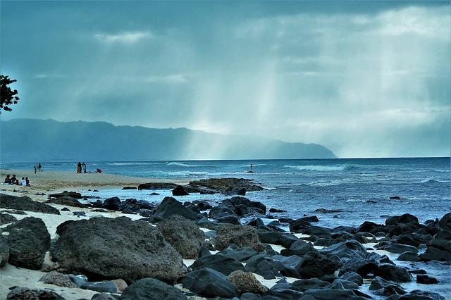 Waimea Bay Pixabay Public Domain