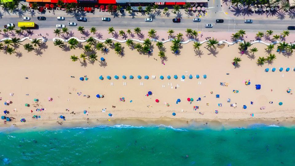 Fort Lauderdale Pixabay Public Domain
