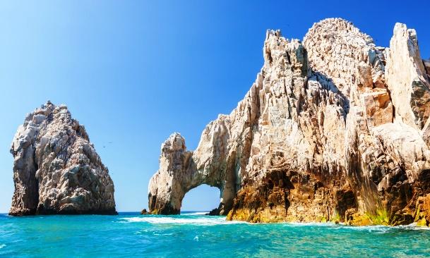 Cabo San Lucas Shutterstock Public Domain