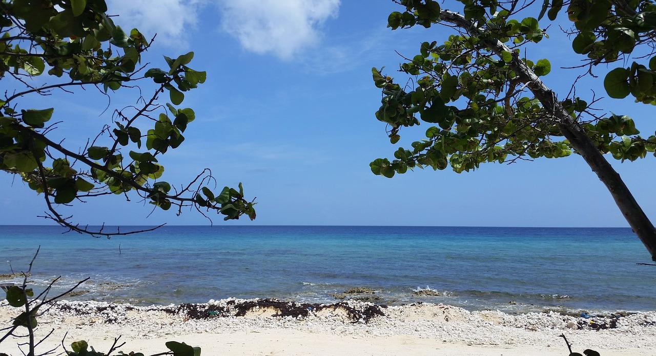 Cayman Brac Group Tours Pixabay Public Domain