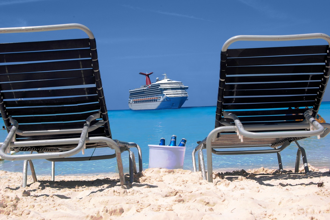 Carnival Cruise Views Pixabay Public Domain