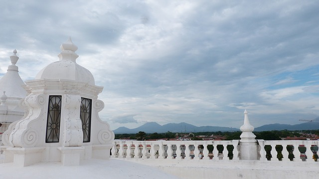 Nicaragua Leon Pixabay Public Domain