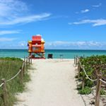 Miami Beach Pixabay Public Domain