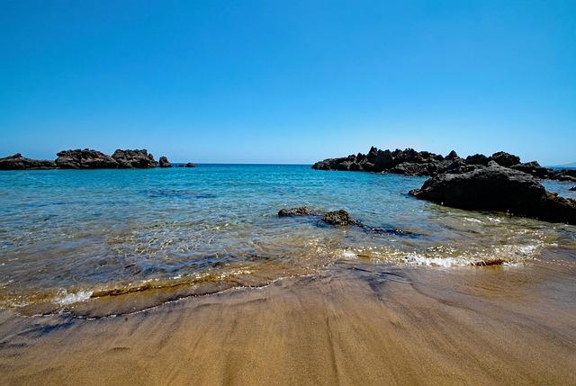 Playa Del Carmen Pixabay Public Domain
