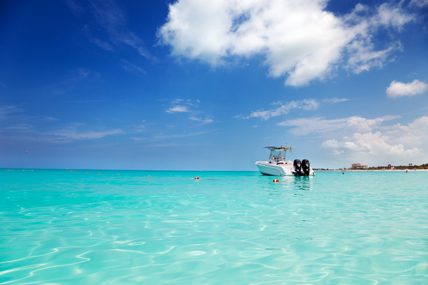 Turks and Caicos Group Tours Pixabay Public Domain