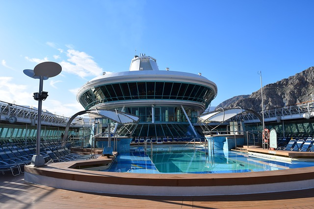 Royal Caribbean Cruise Pixabay Public Domain