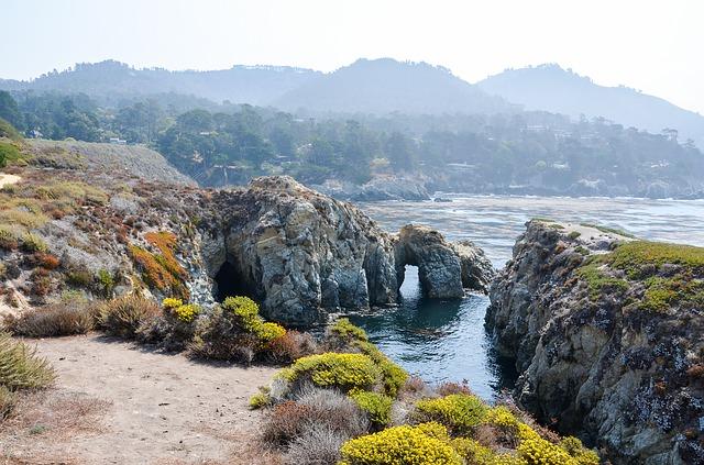 Point Lobos Pixabay Public Domain
