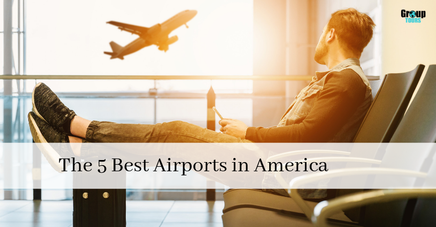 5 Best and Worst Airports in America