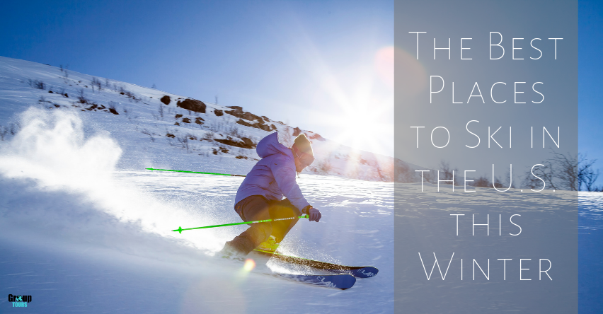 Best Places to Ski in the U.S. this Winter