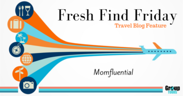 Fresh Find Friday: Momfluential