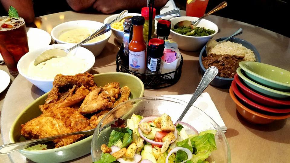 Paula Deen's Family Kitchen Credit Danielle Bopp