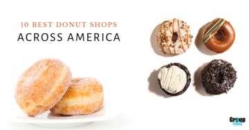 10 Best Donut Shops Across America