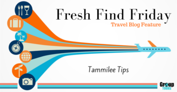 Fresh Find Friday: Tammilee Tips