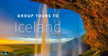 Group Tours to Iceland