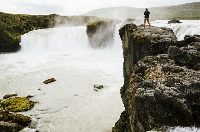 Icelandic Travel Pixabay Public Domain