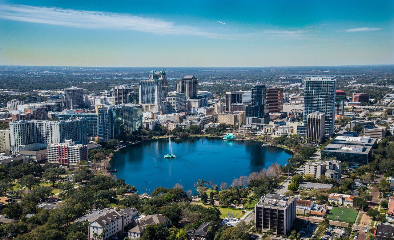 City of Orlando Downtown Credit Visit Orlando