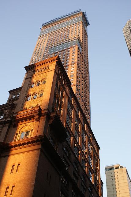 Carnegie Hall Pixabay Public Domain