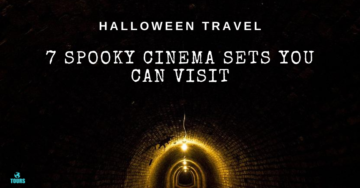 Halloween Travel: 7 Spooky Cinema Sets You Can Visit